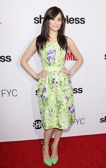 "Showtime's ""Shameless"" Los Angeles Special Screening"