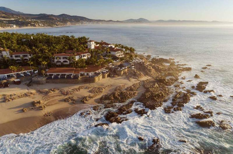Photo credit: One&Only Palmilla
