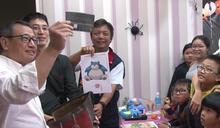關新社區萬聖節 蒐集寶可夢抽玩偶