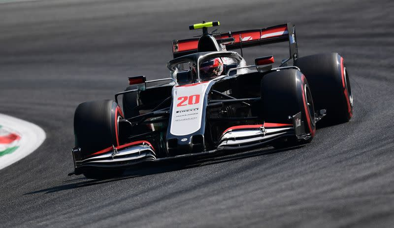 Haas want eventual 2021 driver pairing to stay through 2022