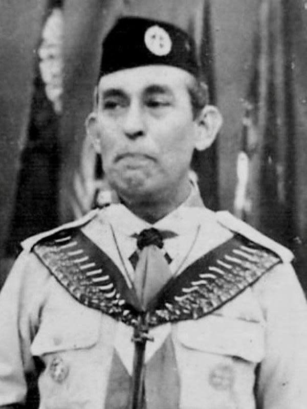 H Mutahar (Wikipedia)
