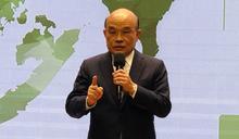 羅秉成:希望有一天台灣最美麗的風景是「人權」