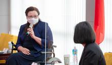 【Yahoo論壇/翁履中】友誼萬歲?美國送疫苗因為台灣值得
