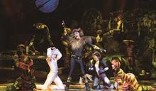 百老匯華麗音樂劇《貓》第6度登台 3/22正式開賣