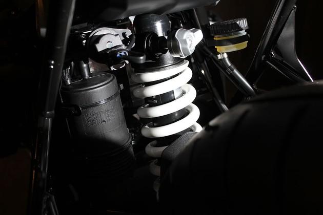 BMW Motorrad R nineT正式發表!85.9萬身價吸引近百訂單