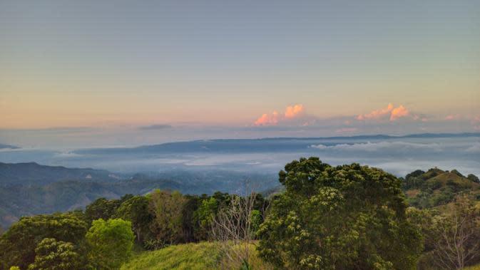 Puncak Malahu berada di Desa Malahu, Kecamatan Limboto, Kabupaten Gorontalo. (Liputan6.com/ Arfandi Ibrahim)