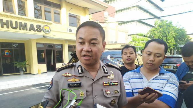 Polda Jatim Jaring 7.000 Pelanggar Protokol Kesehatan, Denda Rp 63 Juta