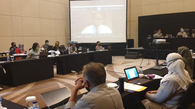 Ditjen PKH Kementan Kembangkan Sistem Pengendalian Intern Berbasis Digital