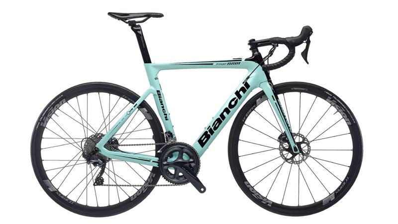 Best Electric Bike: Bianchi Aria E-Road