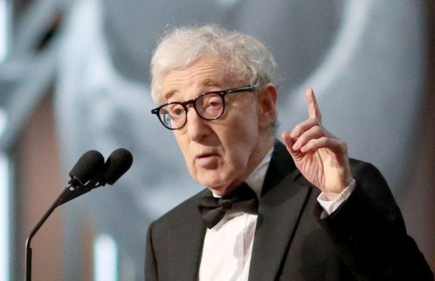Woody Allen Drops Wrongful Termination Lawsuit Against Amazon