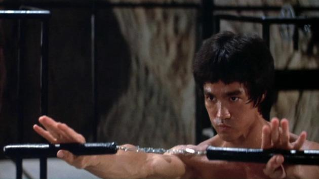 Yahoo! Movies Giveaway: 'I Am Bruce Lee' Blu-ray