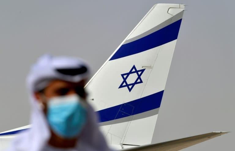 What they said: 'historic' Israel to UAE flight