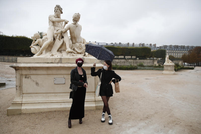 Paris Fashion S/S 2021 Dior
