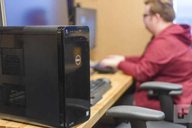Dell XPS 8930 Tower Review