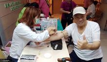 竹市長者免費健檢 開放預約至11日