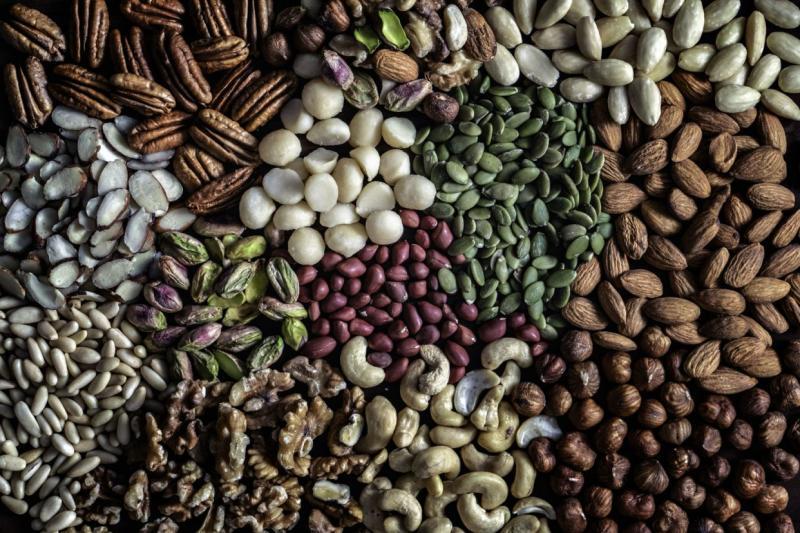 Konsumsi kacang-kacangan bantu batasi kenaikan berat badan