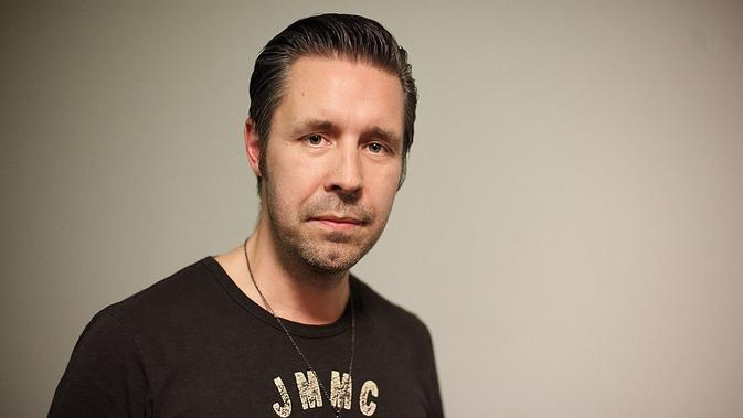 Paddy Considine (Wikimedia Commons/ https://www.flickr.com/photos/cambridgefilmfestival/ / CC BY-SA (https://creativecommons.org/licenses/by-sa/4.0)