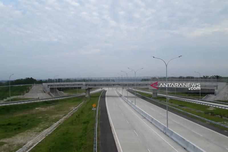 PUPR targetkan enam proyek tol KPBU masuk fase persiapan lelang 2021