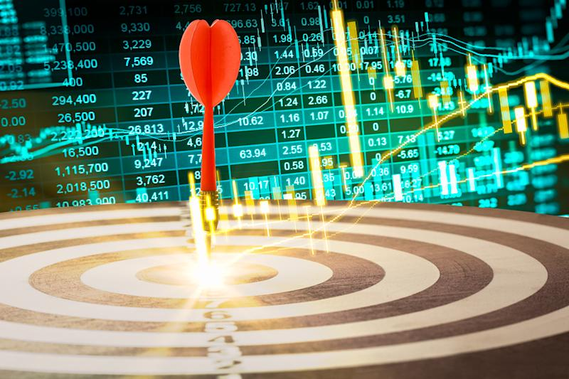Dividend and Europe Financials: 2 ETFs to Watch for Outsized Volume