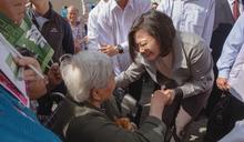 九合一敗選兩週年 蔡總統一句話提醒同志