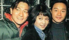 美到劉德華、張國榮全傾倒 金雞影后狠離美國演員尪:從沒愛過他