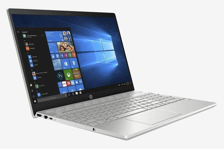 HP President's Day Sale laptop deals - HP Pavilion 15z Touch