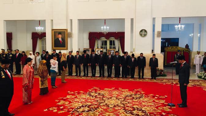 Jokowi Beri Gelar Pahlawan Nasional ke Rohana Kudus, Tokoh Jurnalis Asal Sumbar