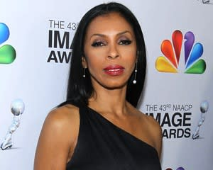 Scandal Casts Khandi Alexander as Olivia's Mom