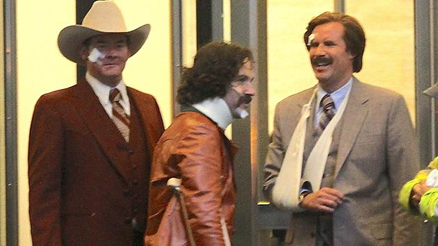 Happy Easter! It's the Latest 'Anchorman 2′ Teaser Trailer