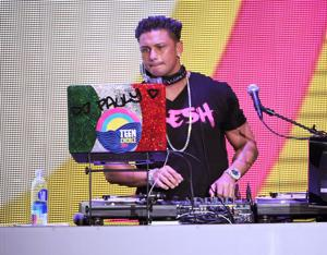 Reality Check: 'Jersey Shore' Star Pauly D Makes $11 Million As A DJ