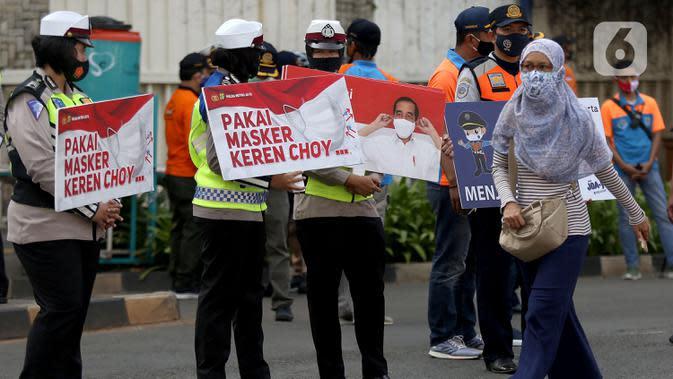 PSBB Ketat Jakarta, Syuting Terkait Dunia Hiburan Harus Ditunda