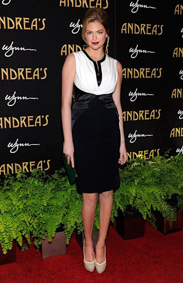 Andrea's Grand Opening At Wynn Las Vegas: Kate Upton