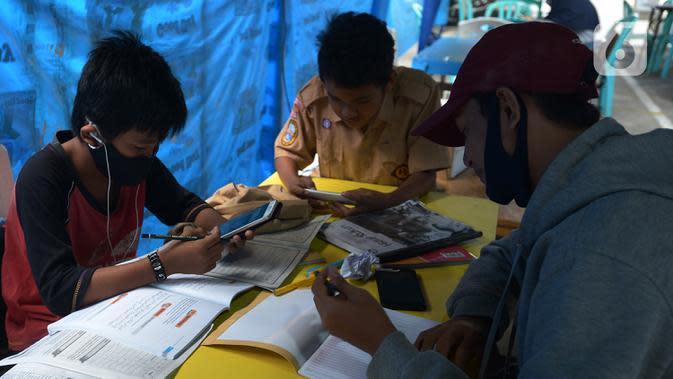 Kemendikbud Sebut 21.380 Sekolah Akan Terima Dana BOS Kinerja