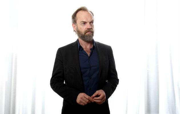 Hugo Weaving: 'didn't care' about 'meaningless' Transformers role