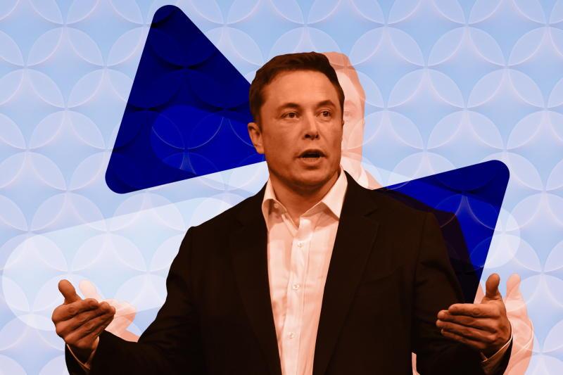 Tesla unveils 'truly revolutionary' new battery