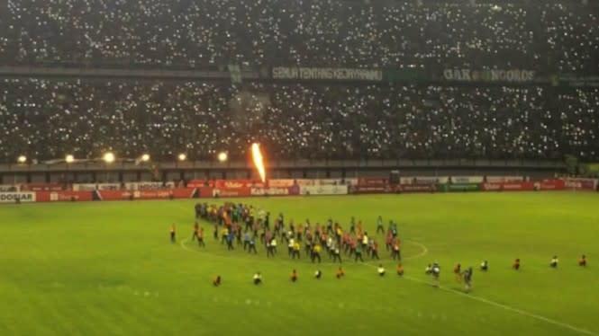 Harapan PSSI Lanjutkan Liga 1 Masih Terganjal Izin Kepolisian?
