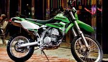 2014 Kawasaki KLX 250