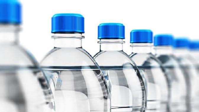 Ramah Lingkungan, Produsen Minuman Ini Sepakat Gunakan Botol Kertas