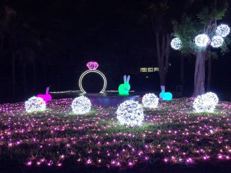 公館聖誕季