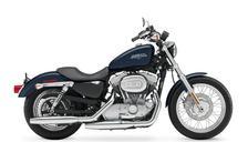 2011 Harley-Davidson Sportster XL883 L
