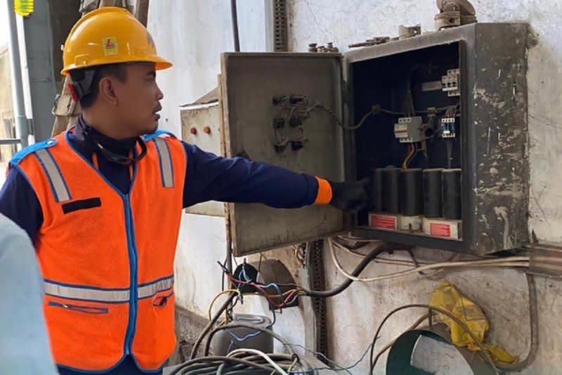 Pencatatan meteran listrik seharusnya tidak lagi secara manual