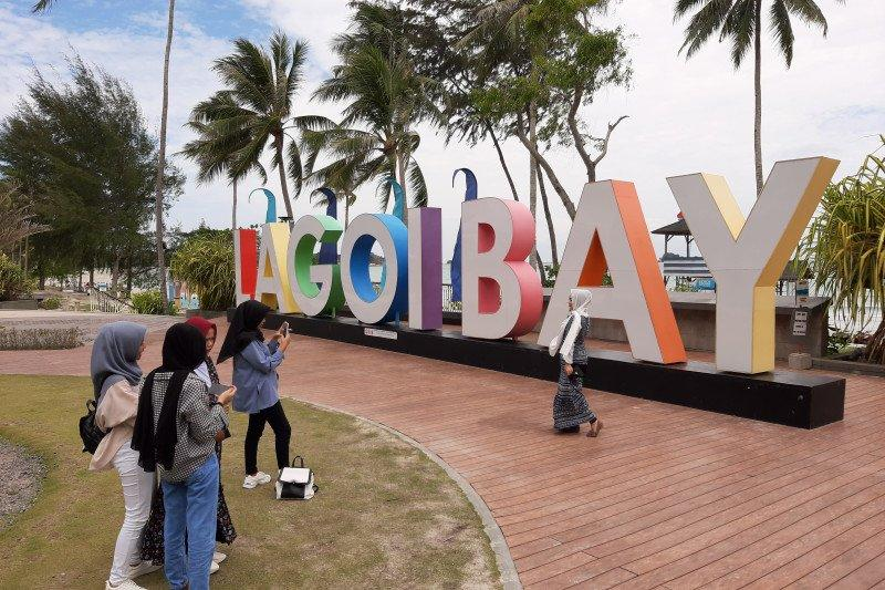 Bintan berharap akses wisman ke Lagoi segera dibuka kembali
