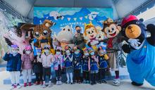 新竹動物園再生週年 變裝入園抽獎