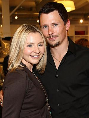 Beverley Mitchell, '7th Heaven's' Lucy Camden, Welcomes Her First Child