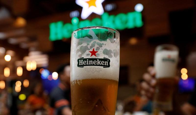 Heineken Malaysia said it expected Covid-19 to have a 'significant impact' on its operations and business. — Reuters pic