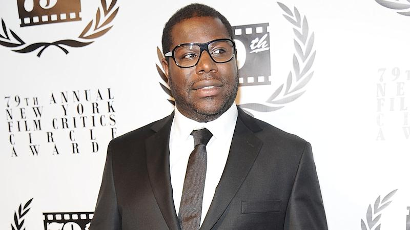 '12 Years a Slave' Director Steve McQueen Heckled at New York Critics Circle Awards