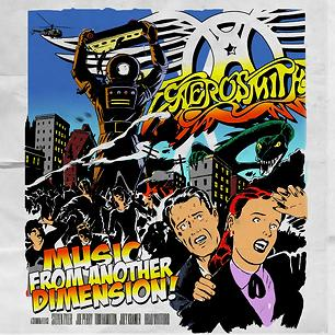 Aerosmith's Joe Perry and Tom Hamilton on 'Freedom Fighter' – Track-by-Track Premiere