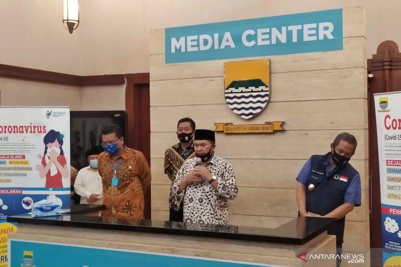 Pemkot Bandung perbolehkan mal buka saat PSBB proporsional kedua