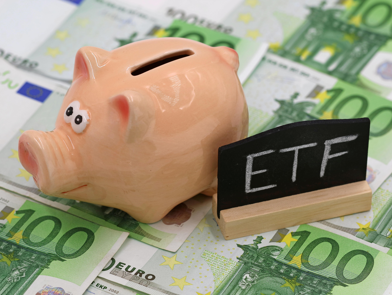 什麼時候是好買點?ETF進場點大公開!