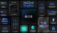 iPhone 12 與 iPad Air(第 4 代)安兔兔跑分曝光!同樣搭載 A14 仿生晶片,但後者分數更勝 iPhone 12 全系列